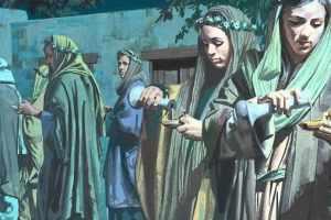 Explicando as parábolas de Jesus: A parábola das dez virgens