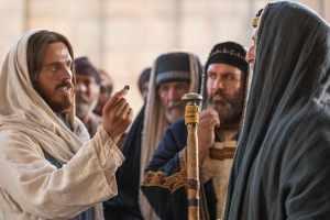 Por que Jesus disse dai a César o que é de César? O que significa?