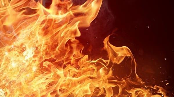 Por que a Bíblia diz que Deus é fogo consumidor?