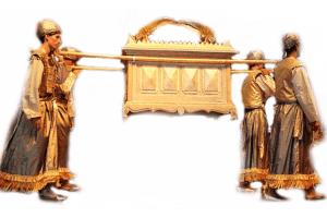 Por que Deus matou Uzá por ter tocado a Arca da Aliança que estava caindo?