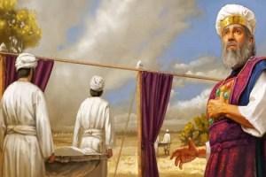 Por que alguém com problemas no testículo (testículo trilhado) não podia servir a Deus?