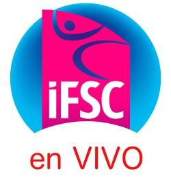 En VIVO Copa del Mundo de Escalada IFSC 2017