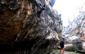 RedPoint Climbing Versión 3