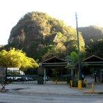 """Parque Nacional Cuevas del Indio """"La Guairita"""""""