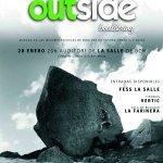 Video OutSide Bouldering