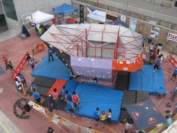 Segundo día del Open Fess-tival La Salle - Foto Villan Alayón
