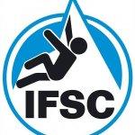 Federación Internacional de Escalada Deportiva IFSC