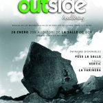 Video de escalada en boulder OutSide Bouldering