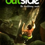 La pelicula de escalada boulder OutSide