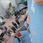 7mo Open Bloc Bous de la Salle