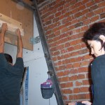 Primeras investigaciones en Regletometro el 2004 - Colección Eva López