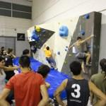 2da prueba de boulder Centre Excursionista Molins de Rei - Fotos Lliga de Bloc Interclubs