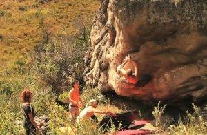 Video de escalada en boulder: Bad and Good Boulder Days