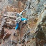 Destino de Escalada: Marruecos 2012