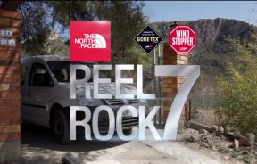 Video oficial Reel Rock 7