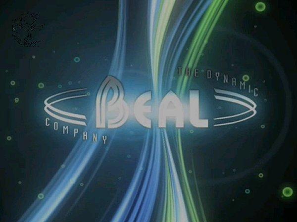 Cuerdas de escalada Beal