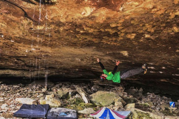 Daniel Woods confirma Witness the fitness 8c