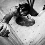 Dioni Capelari 6to The North Face Master bouldering en Chile