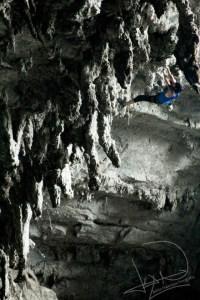 Escalada en las Ventanas de Florian