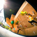 VI The North Face Master Bouldering en Chile
