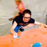 Maelys Gillart Climbers Against Cancer (CAC)