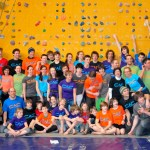 Climbers Against Cancer (CAC) en Belgica
