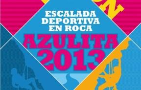 1er Maratón de Escalada en Roca La Azulita 2013 - Merida