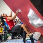 Carlos Catari - Madrid Skala N'Bloke y 3ra Prueba de la Copa España de Boulder 2013