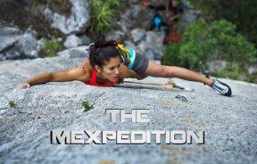 Video escalada The Mexpedition un viaje de escalada por Monterrey en México