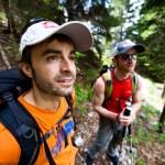 Be Free; la nueva revista digital de los escaladores hermanos Pou
