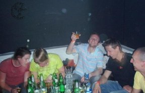 DrinkMaster 2007