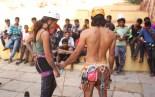 Video tráiler escalada en la India; Sharanam Ganesha