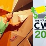 Video open boulder; The Rab CWIF 2017 en el rocódromo The Climbing Works