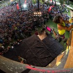 Final del Campeonato The North Face Master de Boulder en Chile