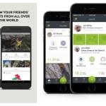 8 Aplicaciones de escalada para teléfonos móviles