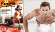 32 circuitos para entrenar en casa + Bonús