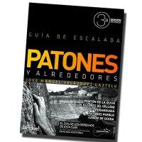 Guía de Patones y alrededores.