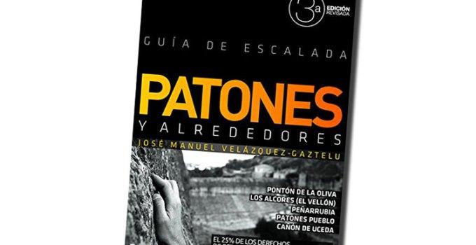 Guía de Patones y alrededores