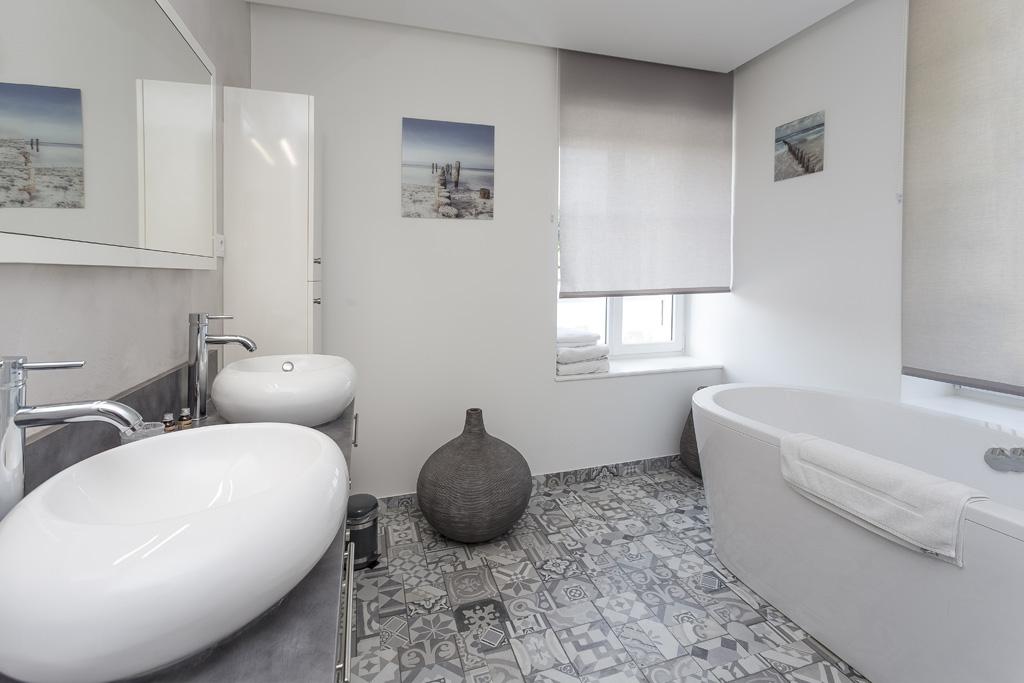 Suite Chambre Vague salle de bain