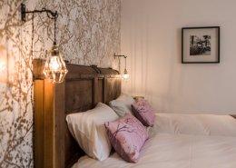 Villa Saint Raphael, maison d'hôtes Saint Malo : chambre