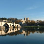 Avignon, Pont Saint-Bénézet (by Chimigi)