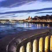 Lyon, Rhône (by Fred PO, flickr.com)