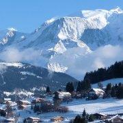 Massif du Mont-Blanc (by Didier HEROUX)