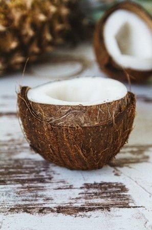 lait de coco excellente alternative au lait de vache