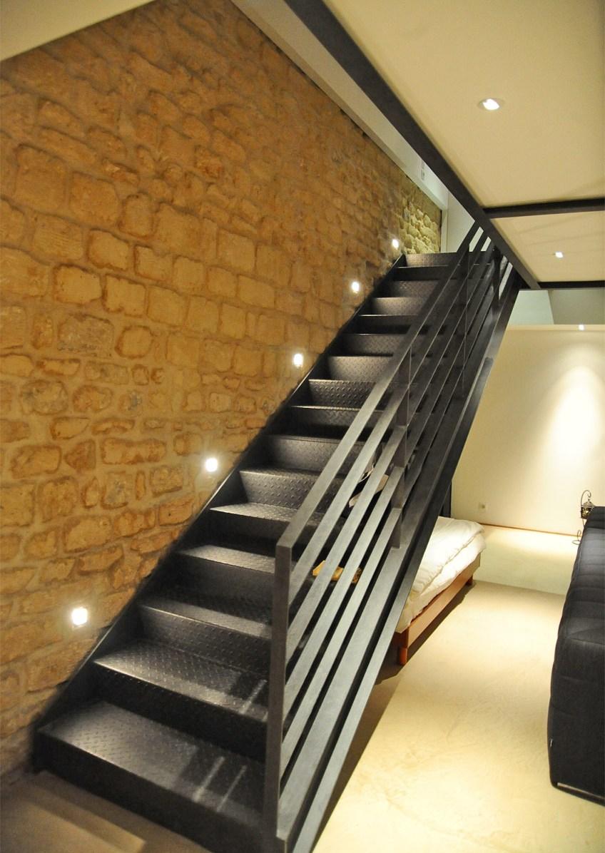 Votre Projet D Escalier Ehi Escalier Helicoidal Industriel