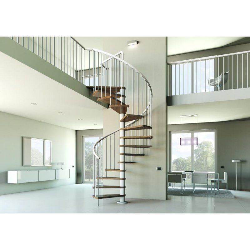 helic brut teinture escalier colimacon marches en hetre massif livrees brutes