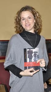 Marta Reguero, la autora.