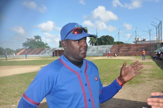 David Pérez Luna resultó el mejor entrenador de base en la provincia durante este año