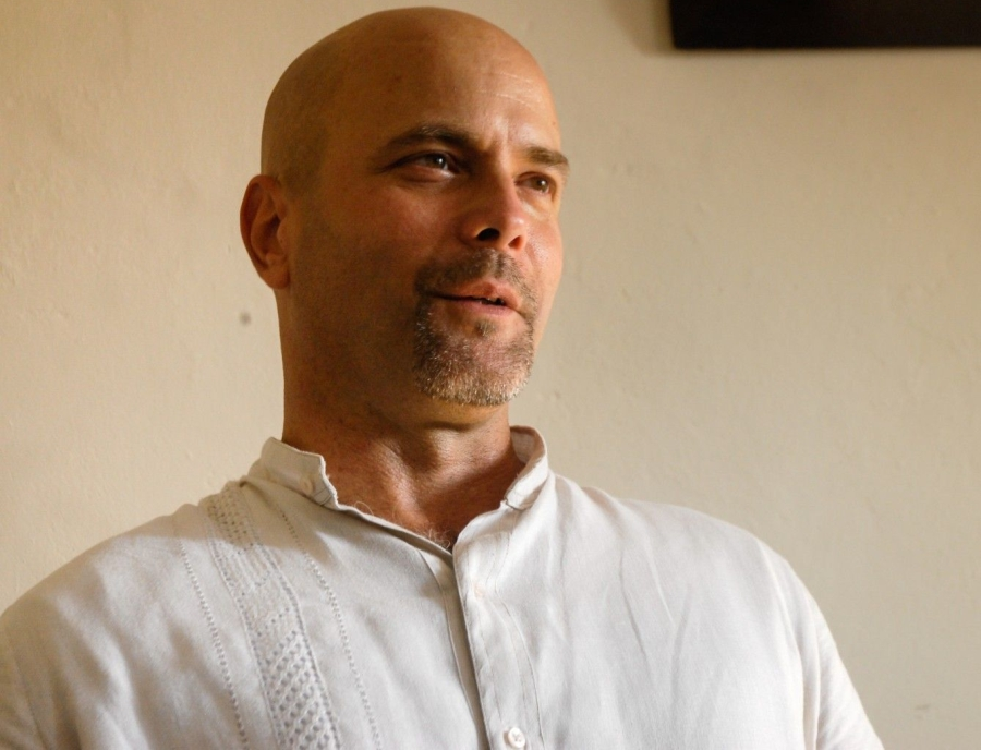 Gerardo Hernández asumió varias identidades en sus funciones de oficial de la Inteligencia cubana. (Foto: Diana Inés Rodríguez/ ACN)