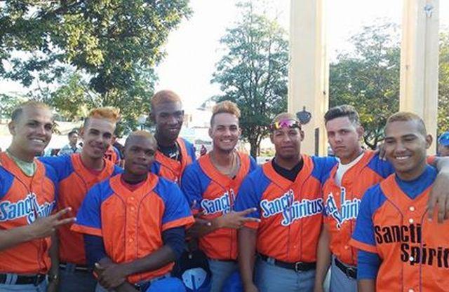 sancti spiritus, cuba, beisbol, beisbol sub 23